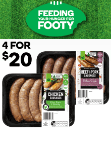 Deli Meat | Woolworths