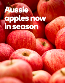 Apples Pears Woolworths